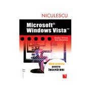 Microsoft Windows Vista – Ghid practic pentru incepatori