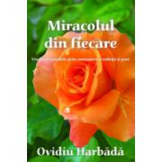 Miracolul din fiecare - Vindecari posibile prin cunoastere, credinta si post