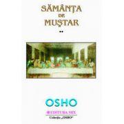 Samanta de mustar - Vol. 2