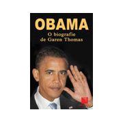Obama - O biografie