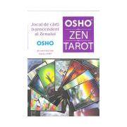 Tarotul Zen - Jocul cu carti transcendent al Zenului