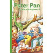 Peter Pan si alte doua povesti