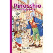 Pinocchio si alte doua povesti