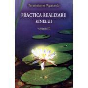 Practica realizarii sinelui - Vol. 2