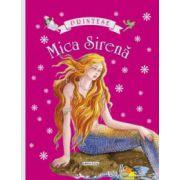 Printese - Mica Sirena