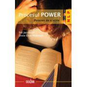 Procesul POWER - Puterea de a scrie