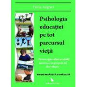 Psihologia educatiei pe tot parcursul vietii