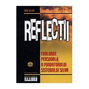 Reflecţii - Relaxează-te - Evaluare personală a fondatorului Sistemului Silva