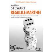Regulile Marthei - 10 reguli esentiale pentru atingerea succesului atunci cand incepeti, constructia sau administrati o afacere