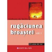 Rugaciunea broastei - Vol. 1