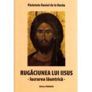 Rugaciunea lui Iisus - Lucrarea launtrica
