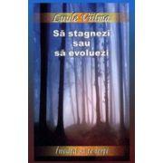 "Sa stagnezi sau sa evoluezi - Seria ""Invaţă să te ierţi"", - Vol. 2"