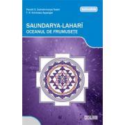 Saundarya-Lahari - Oceanul de frumusete