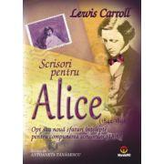 Scrisori pentru Alice - Opt sau noua sfaturi intelepte...