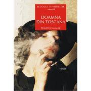 Secolul Himerelor - Vol. 4 - Doamna din Toscana