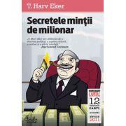 Secretele mintii de milionar - Editia Capital
