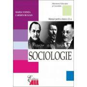 Sociologie - Manual pentru clasa a XI-a