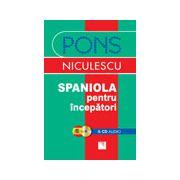 Spaniola pentru incepatori - CD audio