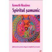 Spiritul Samanic - Ghid practic pentru atingerea implinirii personale