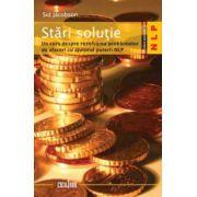 Stari solutie - Un curs despre rezolvarea problemelor de afaceri cu ajutorul NLP