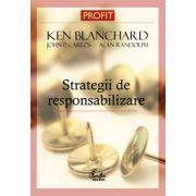 Strategii de responsabilizare a membrilor unei organizaţii