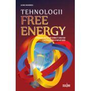 Tehnologii free energy - Energia extrasă direct din vid - Calea către o nouă eră