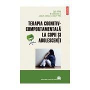 Terapia cognitiv - comportamentala la copii si adolescenti