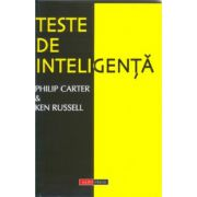 Teste de inteligenta - VOL. 1