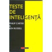 Teste de inteligenta - VOL. 1