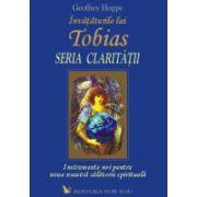 Invataturile lui Tobias - Seria Claritatii - Vol.3