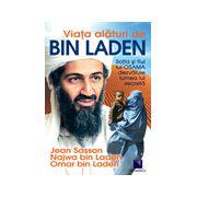 Viata alaturi de bin Laden - Sotia si fiul lui OSAMA dezvaluie lumea lui secreta.
