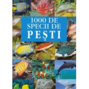 1000 de specii de pesti