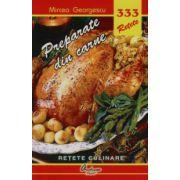 333 - Preparate din carne