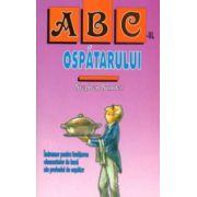 ABC-ul ospatarului