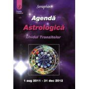 Agenda astrologica - Ghidul tranzitelor