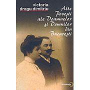 Alte povesti ale doamnelor si domnilor din Bucuresti