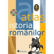 Atlas istoria romanilor