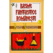 Basme fantastice romanesti, vol 10-11