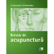 Breviar de acupunctura