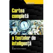 Cartea completa a testelor de inteligenta