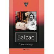 Balzac - Corespondenţă