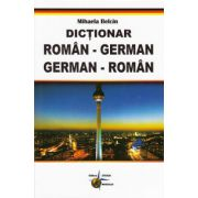 Dictionar Roman German - German Roman