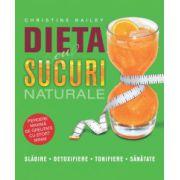 Dieta cu sucuri naturale