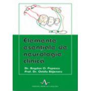 Elemente esentiale de neurologie clinica - Manual pentru studenti