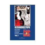 Enciclopedia genurilor si stilurilor din muzica moderna Pop/Rock. Vol 1 + 2