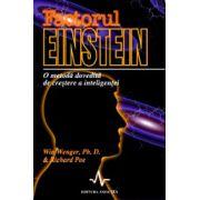 Factorul Einstein - O metoda dovedita de crestere a inteligentei