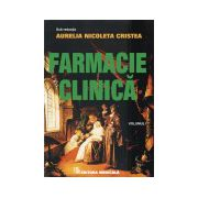 Farmacie clinica - Volumul I