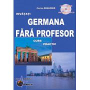 Germana fara profesor + CD