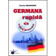 Germana rapida - Curs practic CD