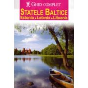Ghid complet Statele Baltice